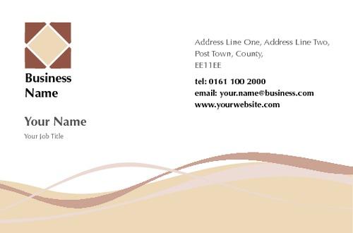 Home Maintenance Business Card  by Paul Wongsam