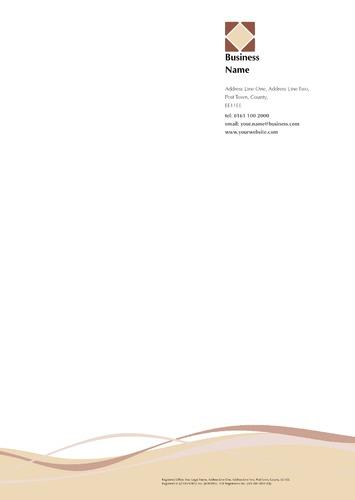 Home Maintenance A4 Stationery by Paul Wongsam