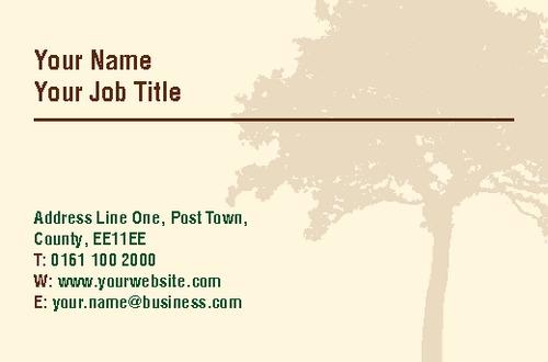 Online print templates printing uk tree surgeon business card colourmoves