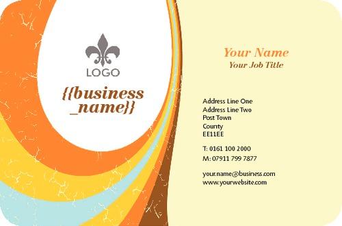Interior Designers Business Card By Vaishali Patel Sane Design