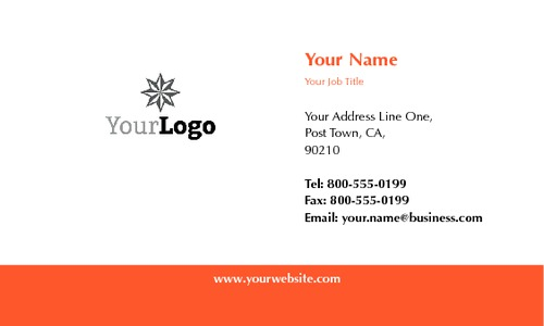 """Gas Fitters 2"""" x 3.5"""" Business Cards by Paul Wongsam"""