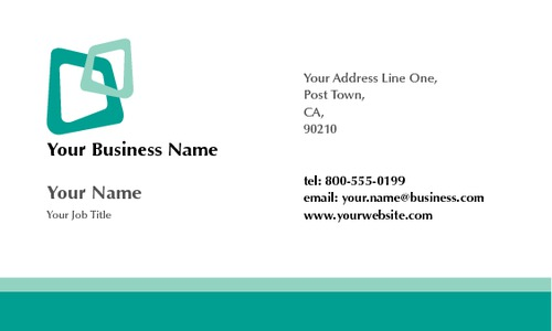 "Realtor 2"" x 3.5"" Business Cards by Paul Wongsam"