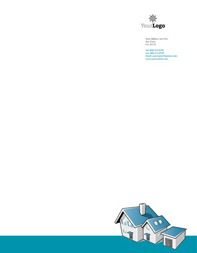"Home Maintenance 8.5"" x 11"" Stationery by Paul Wongsam"