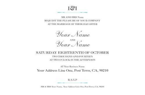 "5.5"" x 8.5"" Invites by Alan Gunning"