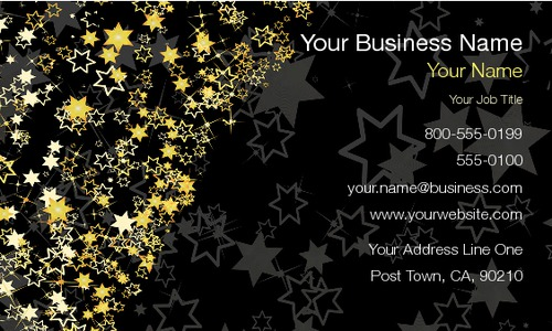 """Art & Design 2"""" x 3.5"""" Business Cards by Heather Hutchison"""