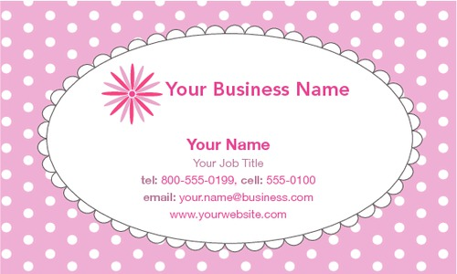 "Bakery 2"" x 3.5"" Business Cards by Rajeev Arora"