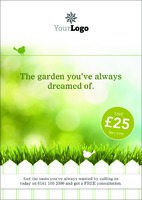 Home Maintenance A5 Leaflets by Templatecloud