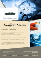 Car A5 Leaflets by Templatecloud