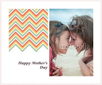 """Photo Upload 16x20"""" with premium frame Photo Canvas by Templatecloud"""