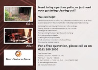 Home Maintenance A6 Leaflets by Templatecloud