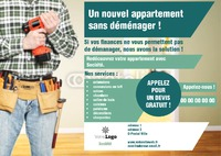 Entrepreneurs A5 Tracts par Templatecloud