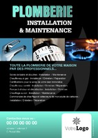 Bricolage A5 Tracts par Templatecloud