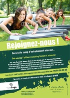 Fitness A5 Tracts par Templatecloud