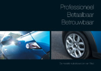 Auto Dealers A5 flyers door Templatecloud