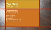 "Home Maintenance 2"" x 3.5"" Business Cards by Tony Elmore"