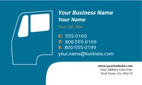"Automotives 2"" x 3.5"" Business Cards by Templatecloud"