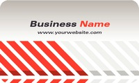 """Builders 2"""" x 3.5"""" Business Cards by Templatecloud"""
