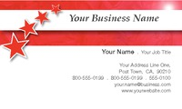 "Corporate Event 2"" x 3.5"" Business Cards by SC Creative"