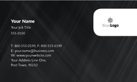 """Automotive 2"""" x 3.5"""" Business Cards by Templatecloud"""