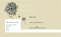"Photographer 2"" x 3.5"" Business Cards by C V"