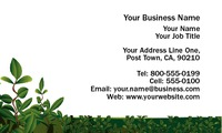 "Home Maintenance 2"" x 3.5"" Business Cards by Neil Watson"