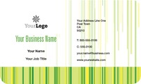 "Accountants 2"" x 3.5"" Business Cards by Vaishali Patel"