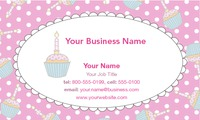 "Art & Design 2"" x 3.5"" Business Cards by Rajeev Arora"