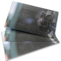 Embossini Business Cards