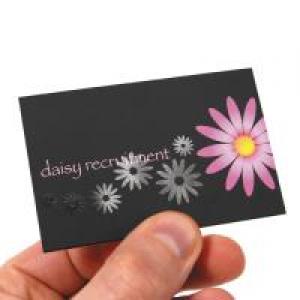 Spot-UV Business Cards