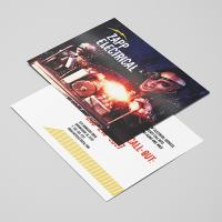 Fast&Few Gloss Laminated Cards