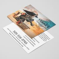 Fast&Few Uncoated Cards