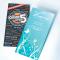 100# gloss text Premium Gloss Flyers