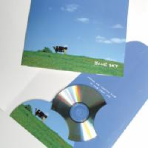 Soft-Touch Media Folder